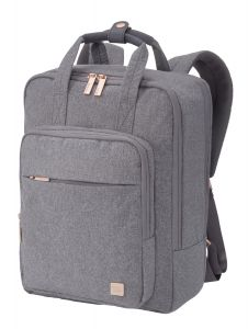 Titan Barbara Backpack Grey