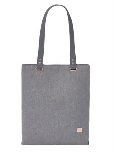 Titan Barbara Shopper Grey