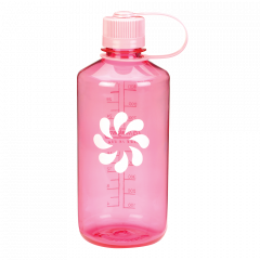 Nalgene Narrow Mouth 1 l Pink