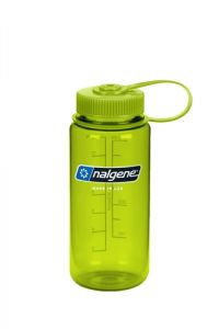 Nalgene Wide Mouth 0,5 l Spring Green