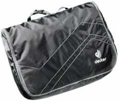 Deuter Wash Center Lite II Black-titan