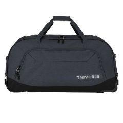 Travelite Kick Off Wheeled Duffle Anthracite