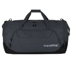 Travelite Kick Off Duffle XL Anthracite