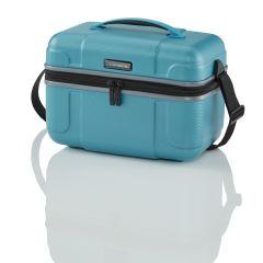 Travelite Vector Beauty case Turquoise