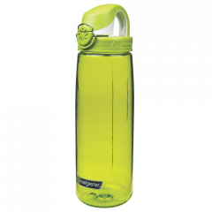 Nalgene On the Fly 0,7 l Spring green/ White