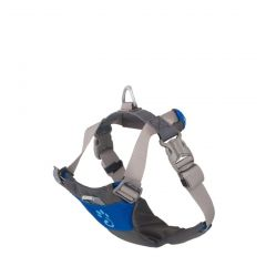 Mountain Paws Dog Harness blue XL