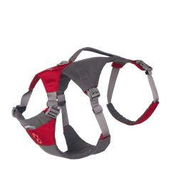 Mountain Paws Dog Hiking Harness red XL