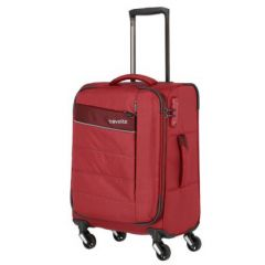Travelite Kite 4w S Red