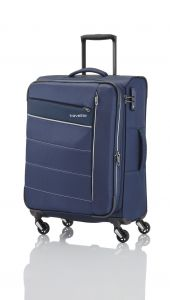 Travelite Kite 4w M Navy