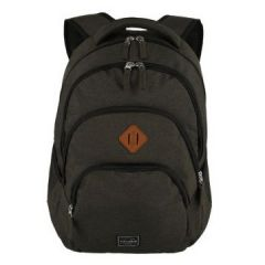 Travelite Basics Backpack Melange Brown
