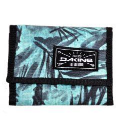 Dakine Diplomat Wallet Painted palm