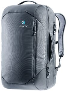 Deuter Aviant Carry On Pro 36 Black
