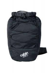 CabinZero Adventure Dry 11L Absolute Black