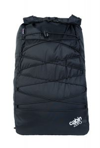 CabinZero Adv Dry 30 l Absolute Black