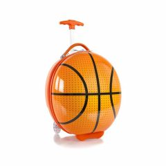 Heys Kids Sports Luggage Basketball