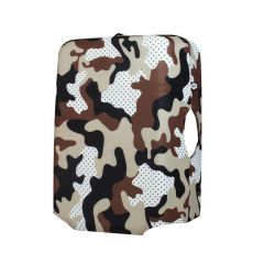 BG Berlin Hug Cover L Camo Safari