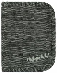 Boll Zip Wallet Salt & pepper/bay