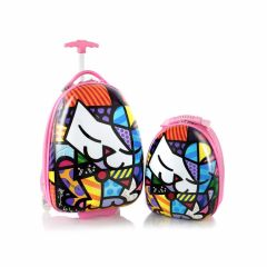 Heys Britto Kitty – sada kufru a batohu