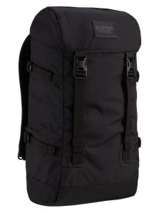 Burton Tinder 2.0 Backpack True Black Triple Ripstop