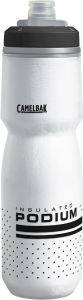 Camelbak Podium Chill 0,71 l White/Black