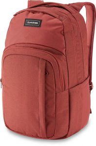Dakine Campus L 33L Dark Rose