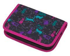 Bagmaster Case Epson 8 A Black/pink/green