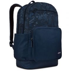 Case Logic Query 29 l Dress Blue Floral/Dress Blue