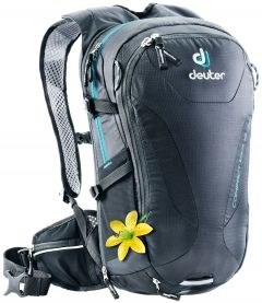 Deuter Compact EXP 10 SL Black