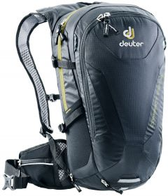 Deuter Compact EXP 12 Black