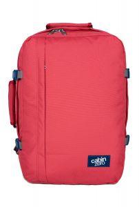 CabinZero Classic 44L Red Sky