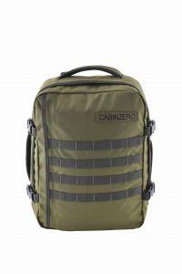 CabinZero Military 28L Military Green