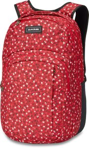 Dakine Campus L 33L Crimson Rose