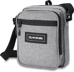 Dakine Field Bag Greyscale