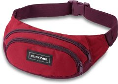 Dakine Hip Pack Garnet Shadow