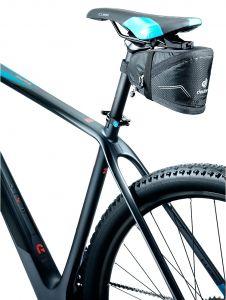 Deuter Bike Bag Click II black