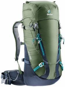 Deuter Guide Lite 32 Khaki-navy
