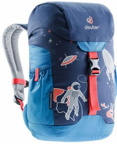 Deuter Schmusebär Midnight-coolblue