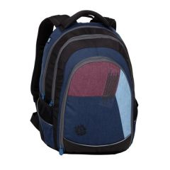 Bagmaster Digital 20 C Blue/red/light blue