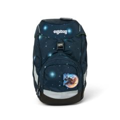 Ergobag Prime Galaxy modrá 2020