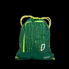 Ergobag Sportovní pytel Fluo zelený