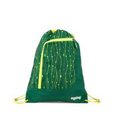 Ergobag Sportovní pytel Fluo zelená 2020