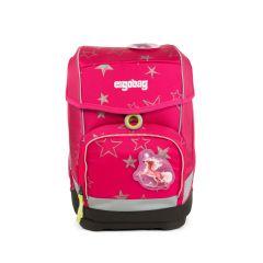 Ergobag Cubo Růžový