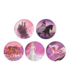 Ergobag Kletties 5 Princezny