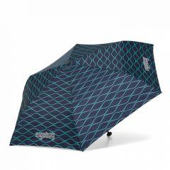 Ergobag Deštník Waves 2020