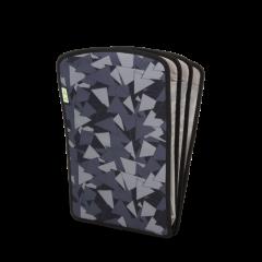 Ergobag Satch Box A4 - černý