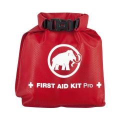 Mammut First Aid Kit Pro Poppy