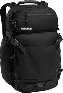 Burton Focus Pack True Black