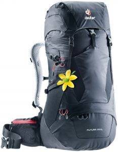 Deuter Futura 28 SL Black