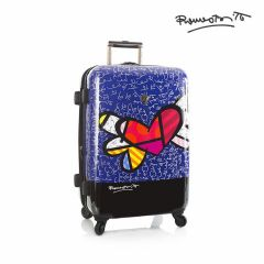 Heys Britto Heart with Wings M