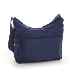 Hedgren Shoulderbag Harper´s S RFID Dress blue Tone on Tone